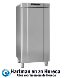 863100441 - Gram COMPACT koelkast - K 310 RG L1 4N - RVS