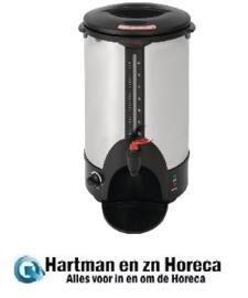 J709 - Caterlite heetwaterdispenser 8 Liter
