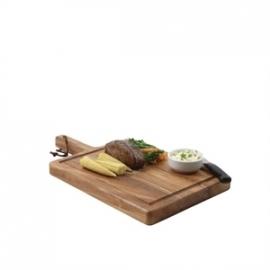 DF054 - Toscaanse steakplank 25x17,5cm