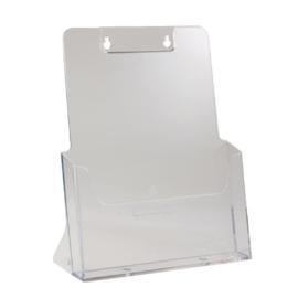 CB590 - Folderhouder A4 - 29,2(h) x 21,6(b) x 9(d)cm