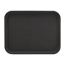 DA708 -Roltex Paturel dienblad zwart 43,5x31cm
