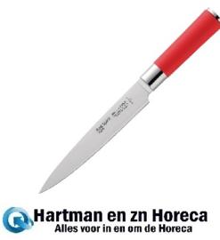 GH287 - Dick Red Spirit flexibel fileermes 18cm