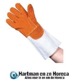 T634 -Matfer bakkershandschoenen
