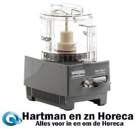 F218 -Waring professionele kruidenmolen en hakker