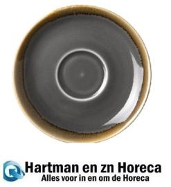 HC391 -Olympia Kiln cappuccinoschotels grijs 14cm