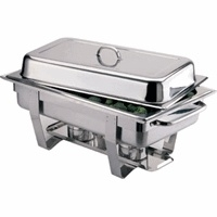 HHK409 -  Olympia Milan chafing dish GN 1/1