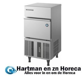 IM-30CNE-HC - IJsblokjesmachine IJsproductie 30 kg/24u HOSHIZAKI