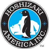 IM-30CWNE - Hoshizaki ijsblokjesmachine