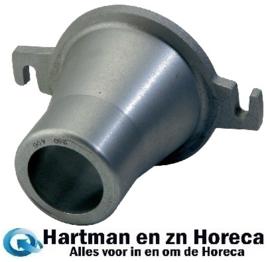 CN/45 -  Vorm Ø45mm voor porties van 50 tot 150 gram DIAMOND