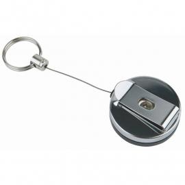 DP109  - RVS kaart/sleutelhanger