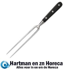 C030 - Deglon Sabatier vleesvork 18cm