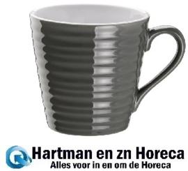 DH634 -Olympia Café mokken grijs 34cl