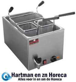 508025 - Pastakookapparaat 25 liter CaterChef