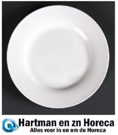 CD622 -Lumina borden met brede rand