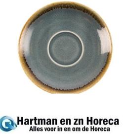 GP345 - Olympia Kiln espressoschotels blauw 11,5cm