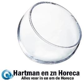 FB914 -Arcoroc Versatile glazen dessertschalen 4 cl