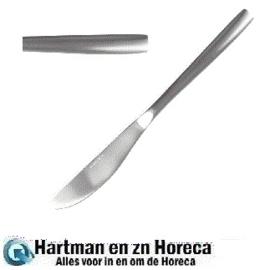 DY400 -Comas Satin tafelmessen 22,1cm