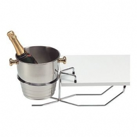 014050 - Wijnkoeler tafelbeugel Ø 20cm