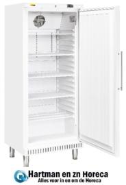45110460 - Koelkast voor het bewaren van brood en gebak 400 Liter NORDCAP