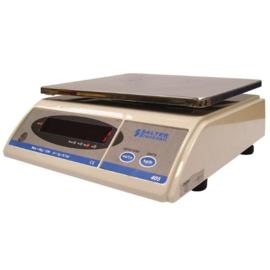 159105 - Salter elektronische weegschaal 6 kg - per 1 gram