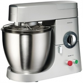 GF362 - Kenwood Major Pro Mixer 6,7ltr