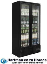 Flessenkoeling / Display koelingen