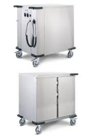 0162230 - Voedseltransportwagen SPTW-2 alleen warmkasten