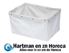 S/PL2 - Zak aan wasgoed voor model PLP/2