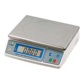 208066  - Elektronische weegschaal 30kg - 2.0 gram