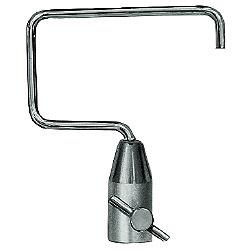 SB12-0058 -  Haak voor menger-klopper 12 liter DIAMOND
