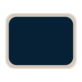 DS086-Roltex Original dienblad blauw 47x36cm