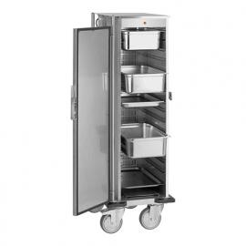 710100 - Voedseltransportwagen - verwarmd, 16x 1/1 GN - 710100