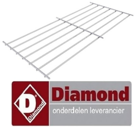 228AIRR-L - Centrale verbinding roosters 1400 Liter DIAMOND