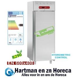 AP1N/F64-R2 - Geventileerd koelkast, 20 x EN 600x400 DIAMOND Pastry Line PLUS