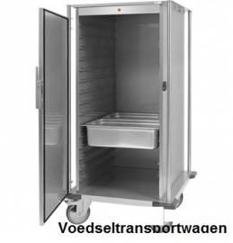 710120 - VOEDSEL TRANSPORTWAGEN 2000 WATT