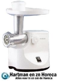 901030 - Kenwood gehaktmolen RVS MG-450