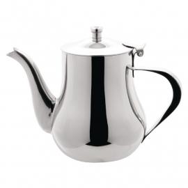 M984 - Arabische rvs koffiekan 0,7ltr