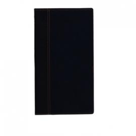 H603 - Rekeningmap A5 zwart