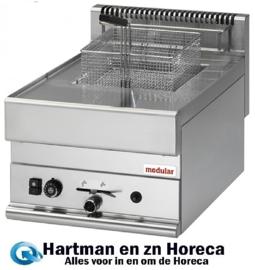 316043 - Friteuse  8 Liter Modular 650
