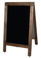 GG108 - Olympia stoepbord 50x85cm