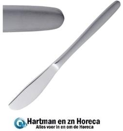 DM223 - Amefa Amsterdam Tafelmes. Prijs per 12 stuks.