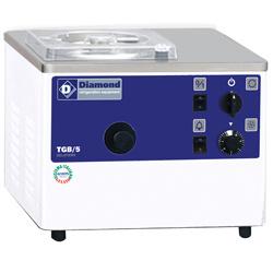 TGB/5 - IJsmachine - 5liter/uur - watercondensator - tafelmodel DIAMOND