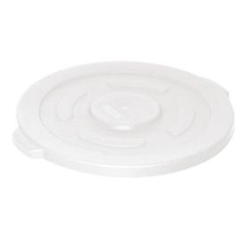 GG795 - Vogue deksel voor witte ronde voorraadcontainer 38ltr