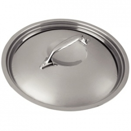 DN885 - De Buyer Affinity Stainless Steel Lid 140mm