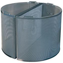 A7/PF50-2 Mand voor kookketels 2x1/2 50 liter DIAMOND