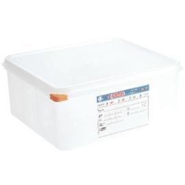 T990 - Araven GN2/3 voedselbak met deksel 13,5 Liter