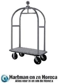 CF132 - Bolero lobby trolley