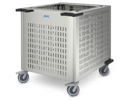 0161790 - Platformstapelaar BD/60-60 K gesloten met koelsleuven