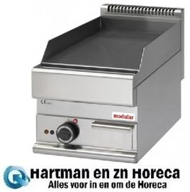 316032 - Bak - Grillplaat Modular 650 glad MODULAR