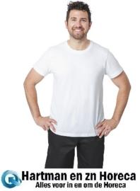 A103 - Unisex T-shirt wit